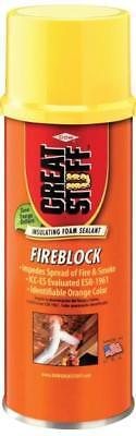 New Great Stuff Fireblock High Heat Expanding Foam Spray Insulation 8374548