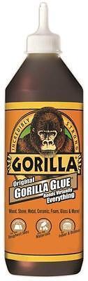 New Gorilla Glue 5003601 36oz Bottle All Purpose Worlds Stronest Glue 5121306