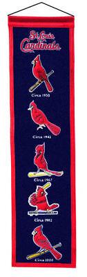 St Louis Cardinals 32