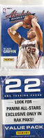 2012-13 Panini Absolute Basketball Value Pack (22 cards)