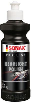 SONAX 02761410 PROFILINE HeadlightPolish Scheinwerfer Politur Paste 250ml
