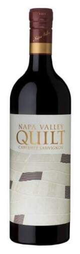 Quilt Cabernet (3 bottles) WS 92/Free Shipping