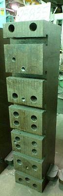 7-12 X 37 X 10 Set-up-block - 26784