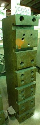 7-12 X 37 X 10 Set-up-block - 26785