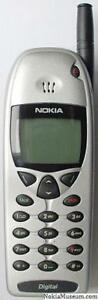 Nokia 6185i 7  5160I Vintage Phone ,,,,collectible