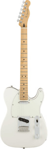 Fender Player Series Electric Guitars
