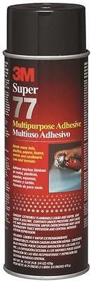 New 3m Hi-strength Model 77 High Strength Spray Adhesive Great Sale Price