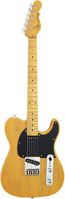 G&L Tribute Asat Classic BB MP E-Gitarre gebraucht kaufen  Lupburg