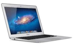 """OPENBOX 16TH AVE NW - APPLE MACBOOK AIR 2012, 13.3"""", CORE I5, 4GB RAM, 128GB SSD, HIGH SIERRA - 0% FINANCING AVAILABLE"""