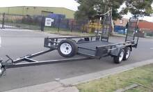 12x6 Plant Trailers - trailer item sale Broadmeadows Hume Area Preview