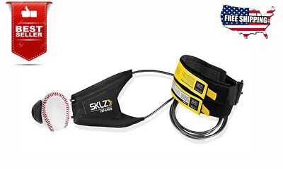 Softball Hit Away Swing Trainer For Baseball Improve Your Batting Power -