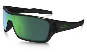 b0e80fb202 Oakley Turbine Rotor Black Ink Jade Iridium Men Sunglasses Oo9307 04 1882