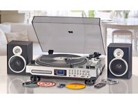 Zennox Professional Music Center - Record, CD, USB and more