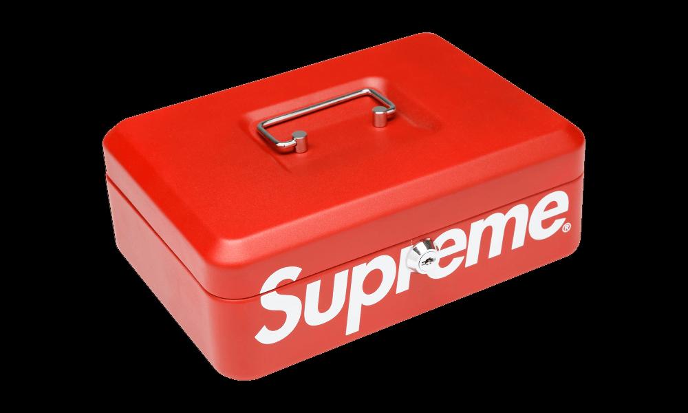 ds new lock box fw17 box logo