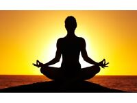 Personal or Group Yoga Instructor, Slough and London