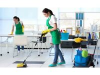 Hire Professional Cleaning company in London