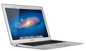 """Apple Macbook 13"""" laptop - great condition, with box and charger"""