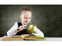 Primary Tutor Years 1 - 6