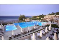ALL INCLUSIVE 10 NIGHT 4* PLATINUM HOLIDAY - ZANTE - MAY 2017
