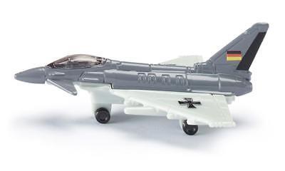 SIKU SUPER Blister 0873 Kampfjet mit Aufkleber NEU / OVP