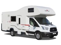 Motorhome Hire / Rental in the North of Scotland, Ideal for North Coast 500 Route
