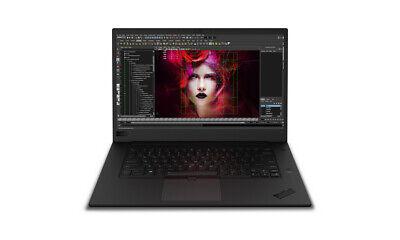 Lenovo ThinkPad P1 15.6
