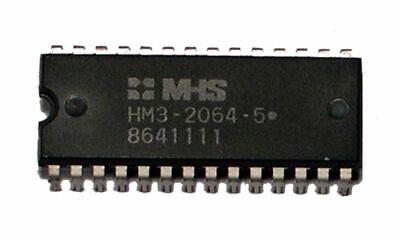 HM3-2064-5 Static Ram  8K X 8 / 64k  Dip  Memory SRAM ()