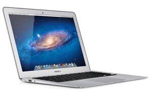 MacBook Air 13 w/extras