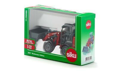3059 SIKU 1:32 WEIDEMANN HOFTRAC Miniature Diecast Model Farming Toy Scale 1:32 for sale  Shipping to Ireland