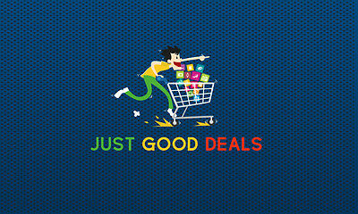 Just Good Deals 2013