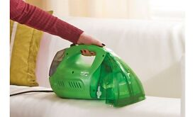 Portable Electric Handheld Carpet Floor & Upholstery Washer Cleaner........New