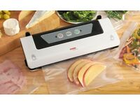 Cooks Professional Vacuum Sealer with 3 Metre Roll