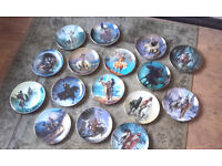 Collectable plates 16 of Offers accepted sheffield