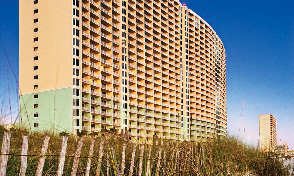 Wyndham Panama City Beach - 2 BR DLX Upper Level From Nov 23rd - 26th 3 NTS  - $439.00
