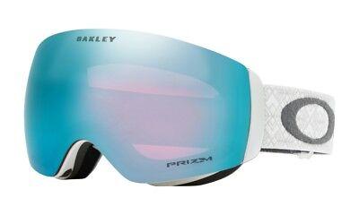 Oakley Flight Deck XM Prizm Snow Goggles Jamie Anderson 7064-70 Ski Mountain