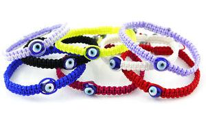 Solo-Evil-Eye-Protection-Bracelet-turkish-kabbalah-bracket-shamballa-braclet