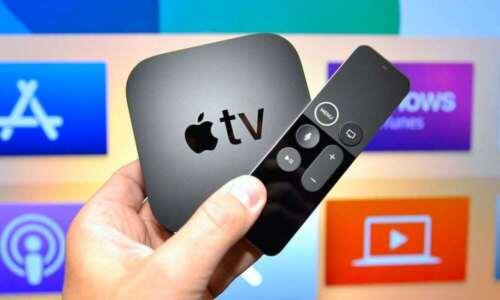 Apple Tv Repair service App