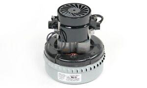 AMETEK LAMB 116336-01 Vacuum Motor/Blower, Peripheral, 2 Stage, 1 Speed NEW