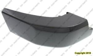Bumper End Rear Driver Side With Special Edition Package Toyota FJ Cruiser 2008-2012