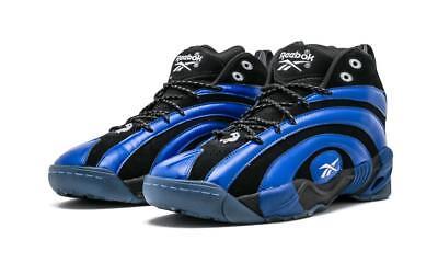 - Reebok Men's Shaqnosis OG Basketball / Athletic Sneakers V51848 Sizes: 8 - 10.5