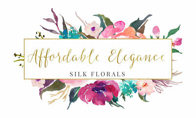 Affordable Elegance Silk Florals