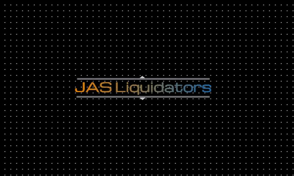 JAS Liquidators