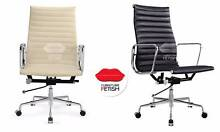 Management Office Chair - Eames Reproduction - High Back Nerang Gold Coast West Preview