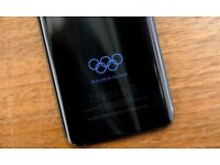 Samsung S7 Edge RIO 2016 Olympic Games Edition