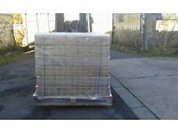 Eco Oak Heat logs/Briquettes fuel for Wood/Multi fuel stoves/BBQ/Smokers