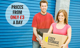 Cheap Self Storage Leicester - Secure Storage 24/7, Amazing value for money, Great location