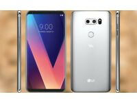 LG V30 Boxed and Unlocked . Excellent condition.