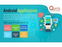 Android Application Development Services in Norfolk - Quiits,com | Android App Development
