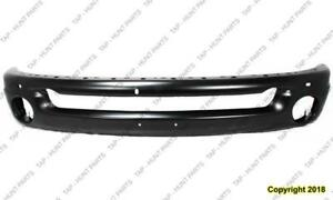 Bumper Front Face Bar Painted Exclude 2009 1500 Series Dodge Ram 2002-2008