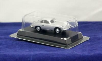 Kyosho 1:64 Silver Porsche 356A Speedster